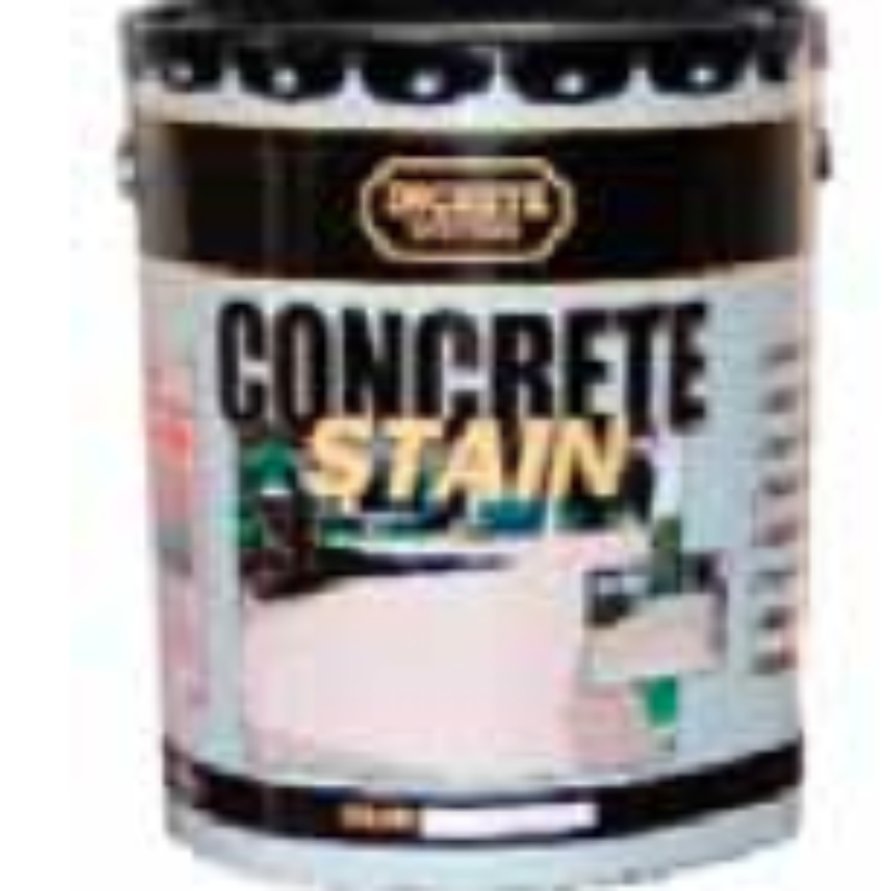 Concrete Stain-Sealer by Increte Systems