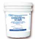 Concrete Stain Sealer (Water-Based) by Increte Systems