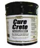 Cure Crete