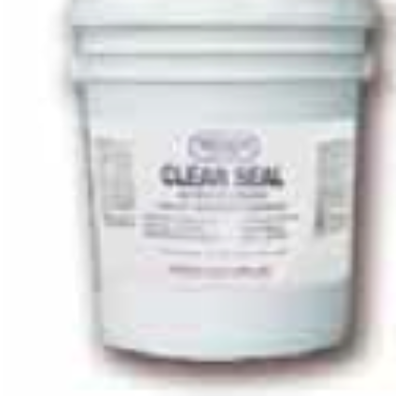 Increte Clear Seal - Solvent Based