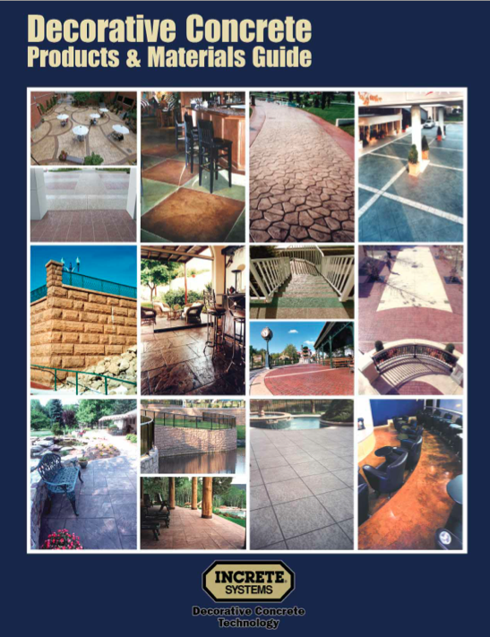 Looking for a Decorative Concrete One-Stop Shop in Rochester NY and Ithaca NY?
