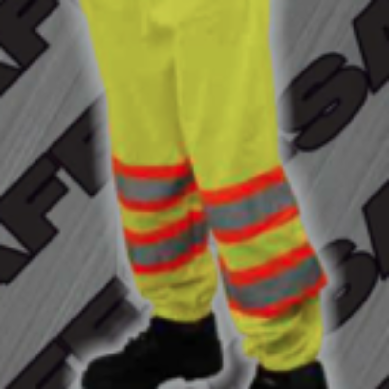 Safety Pants - Mesh Pants
