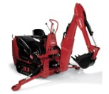 Toro Dingo Backhoe Rental Attachment