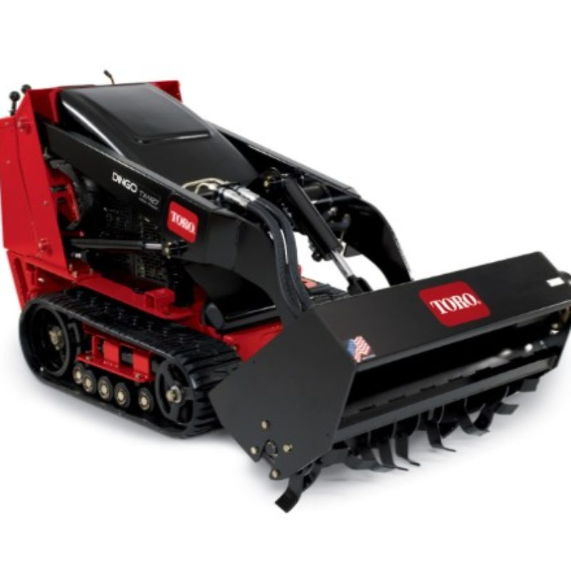 Toro Dingo Rental - TX 427 Wide Track