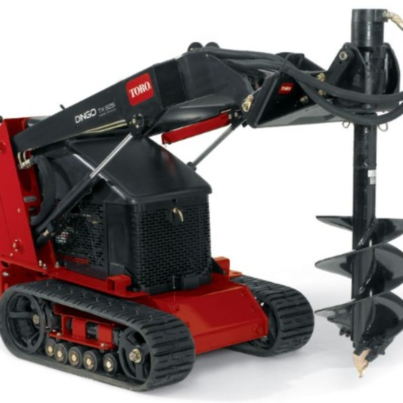 Rent Toro Dingo Loaders--Duke Company