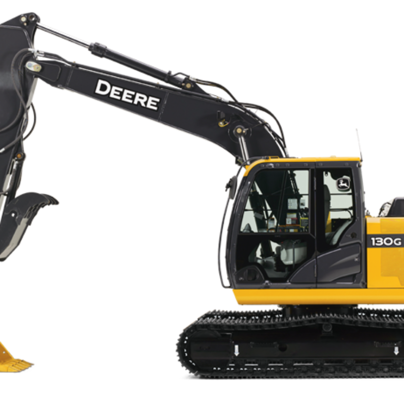 Looking to Rent a John Deere Excavator in Rochester NY, Ithaca NY and Western New York?