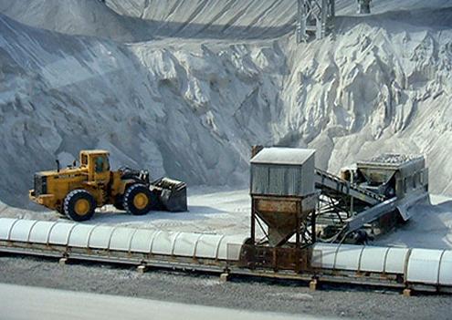 Picture of Bulk Rock Salt by American Rock Salt