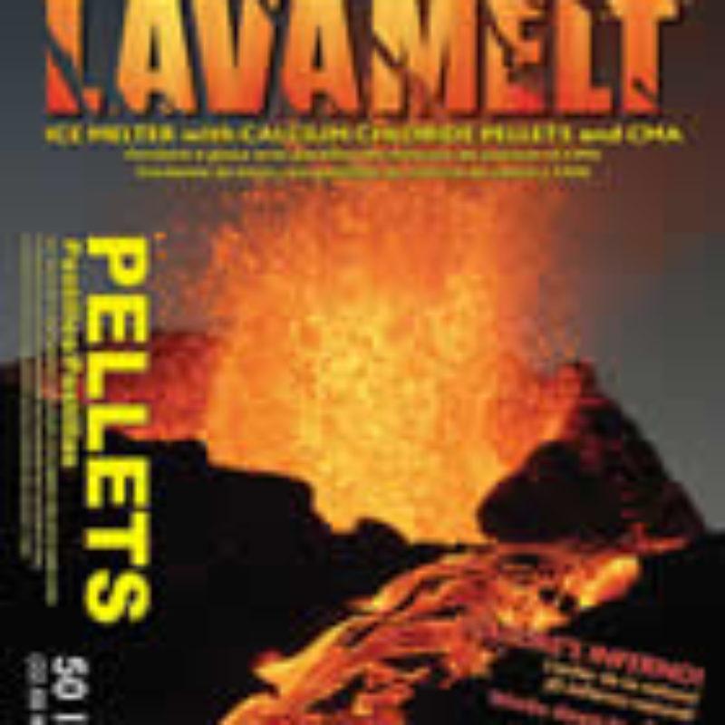LavaMelt Deicer by Kissner Salt