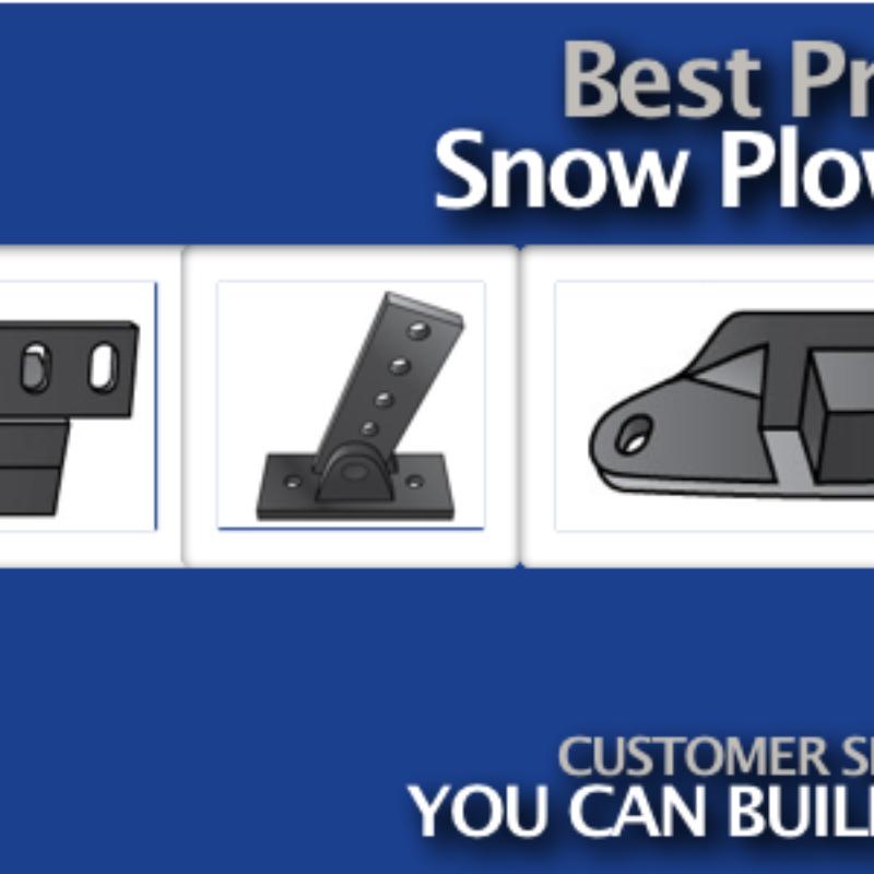 Snow Plow Shoes
