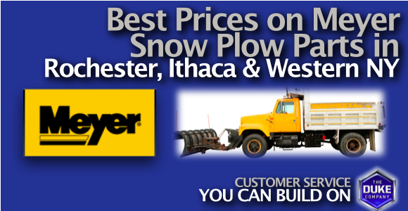 Picture of Best Prices on Meyer Snow Plow Parts in NY