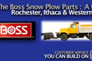 Picture of Boss Snow Plow Parts in NY