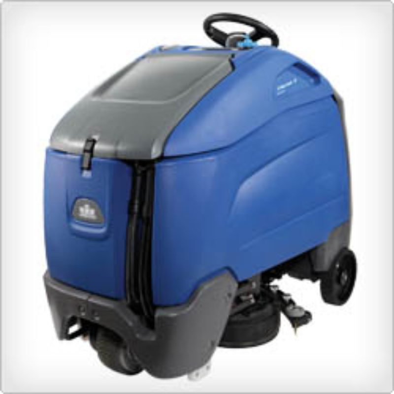 Commercial Floor Scrubber Rental -26 Inch Stand-On by Windsor