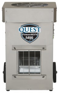 Picture of Air Scrubber Rental