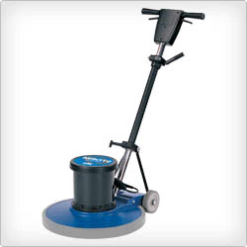 Commercial Floor Burnisher & Floor Machine - Dual Speed
