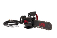 Picture of Concrete Chain Saw Rental - Hydraulic 890F4 By ICS