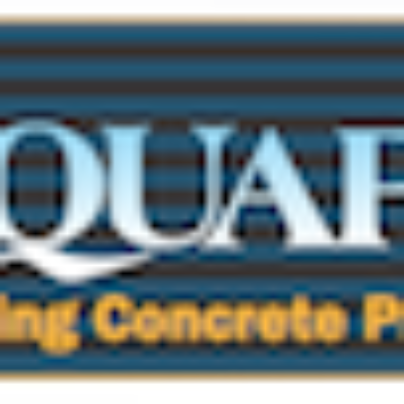 Concrete Sealer and Water Repellant - Aquapel