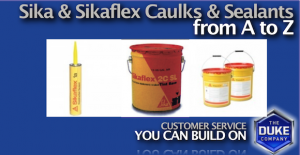 Picture of Buy Sikaflex in Rochester NY, Ithaca and Western NY