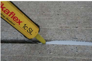 Picture of Sikaflex 1CSL Caulk and Self Leveling Sealant