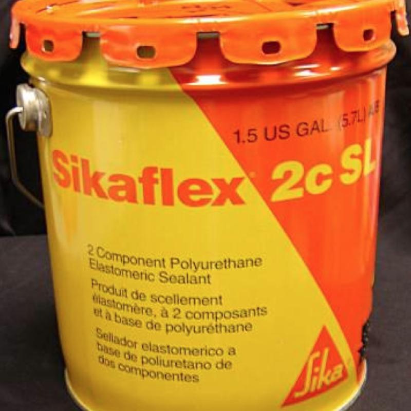 Sikaflex 2C SL - 2 Component Polyurethane Sealant