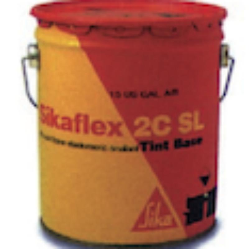 Sikaflex 2c NS Caulk Polyurethane Sealant