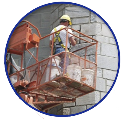 Conproco Stone Repair and Preservation Products