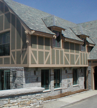 Exterior Wall Systems by Conproco