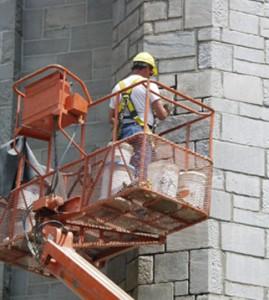 MIMIC Stone Repair Mortar by Conproco