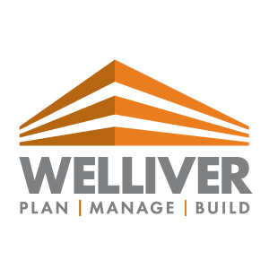 Welliver Construction Logo - Plan Manage Build In NY