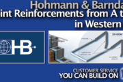 Buy HB Adjustable Joint Reinforcements in Western New York