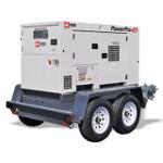 Towable Generator Rental Syracuse NY