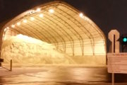 Buy Bulk Rock Salt from the Duke Company in New York