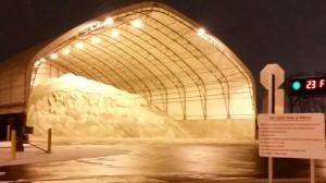 Buy Bulk Rock Salt from the Duke Company in New York