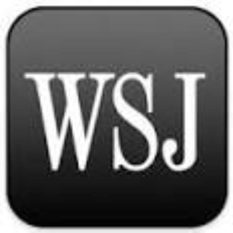 WSJ - Flood Fears Ease in Snowy Buffalo