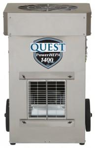 Negative Air Machine Rental Upstate NY