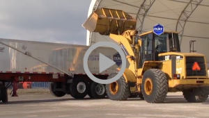 Duke Company Rock Salt Distribution in Upstate NY, NYC and New York State