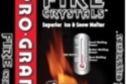 Vaporizer Pro Grade Fire Crystal | The Duke Company