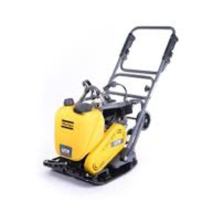 Atlas Copco LF75 Plate Compactor – The Duke Company