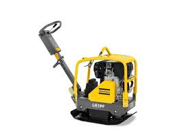 Atlas Copco LG160 Forward Reversible Plate Compactor