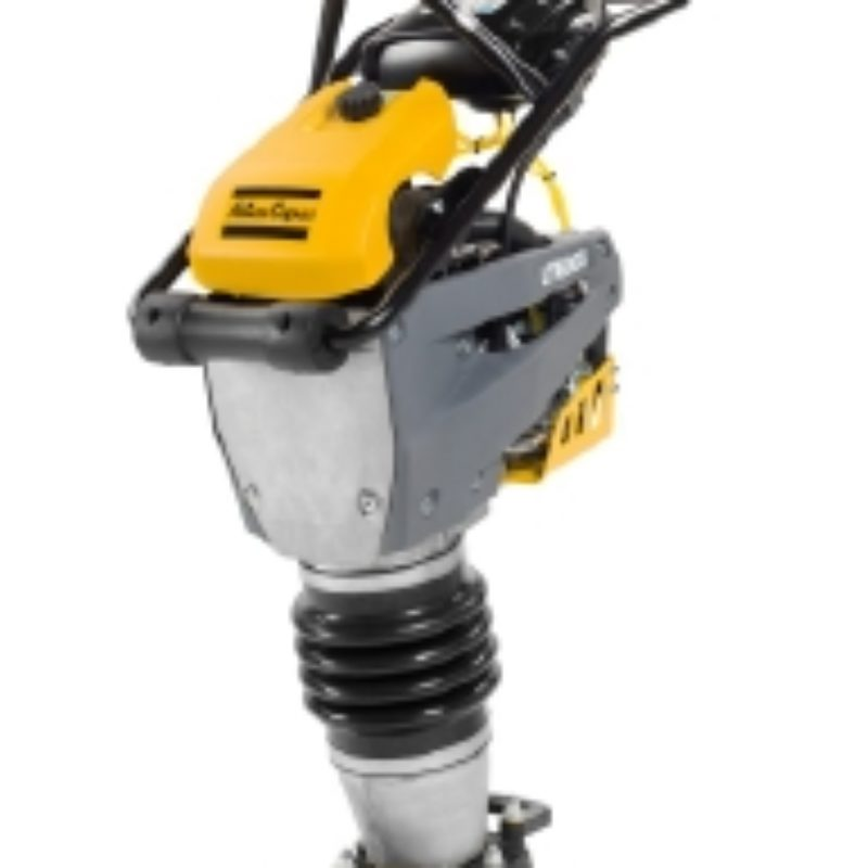 Jumping Jack Equipment Rental -- Atlas Copco LT6005 11 Inch