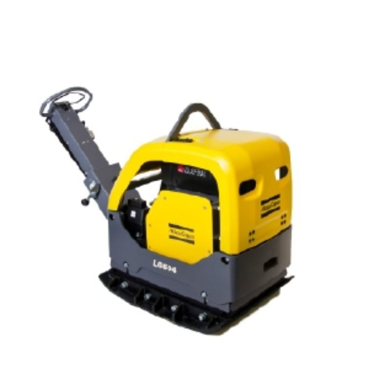 Atlas Copco Rental -- LG400 (EPA) Forward Reversible Plate Compactor  -- The Duke Company