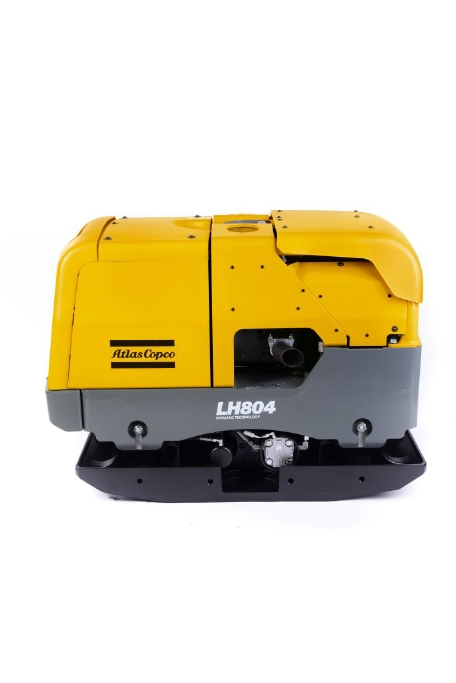Atlas Copco Rental -- LH804 Forward Reversible Plate Compactor