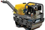 Atlas Copco LP6500 Duplex Rollers