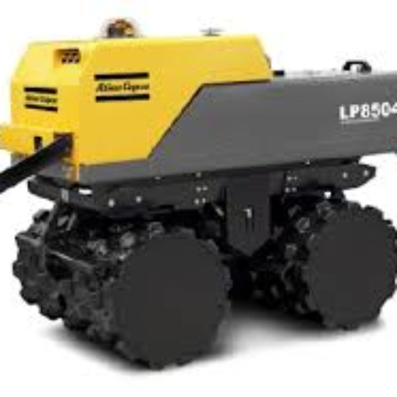 Atlas Copco LP8504 Trench Compactor – Duke Equipment Rental
