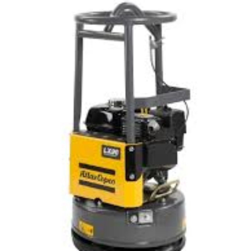 Atlas Copco - LX90 - The Duke Company