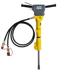 The Atlas Copco LH 280
