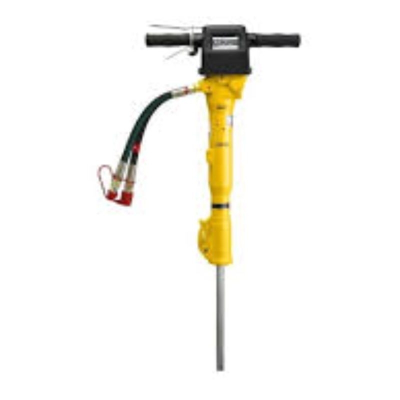 The Atlas Copco LH 390 Handheld Hydraulic Breaker Rental