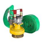 Atlas Copco LWP 2 submersible pump