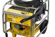 Atlas Copco LP 13-30 power pack