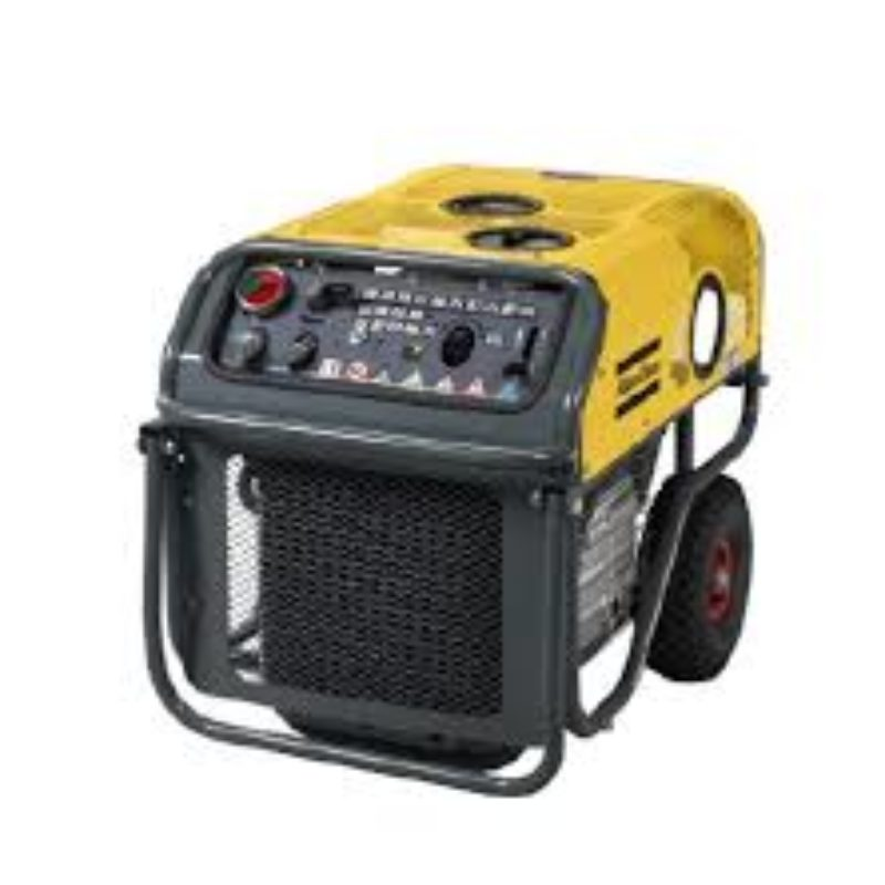 The Atlas Copco LP 18-40 PE Power Pack