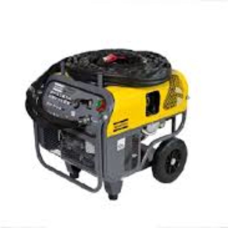 Atlas Copco LP 9-20 Hydraulic Power Pack --Duke Equipment Rental